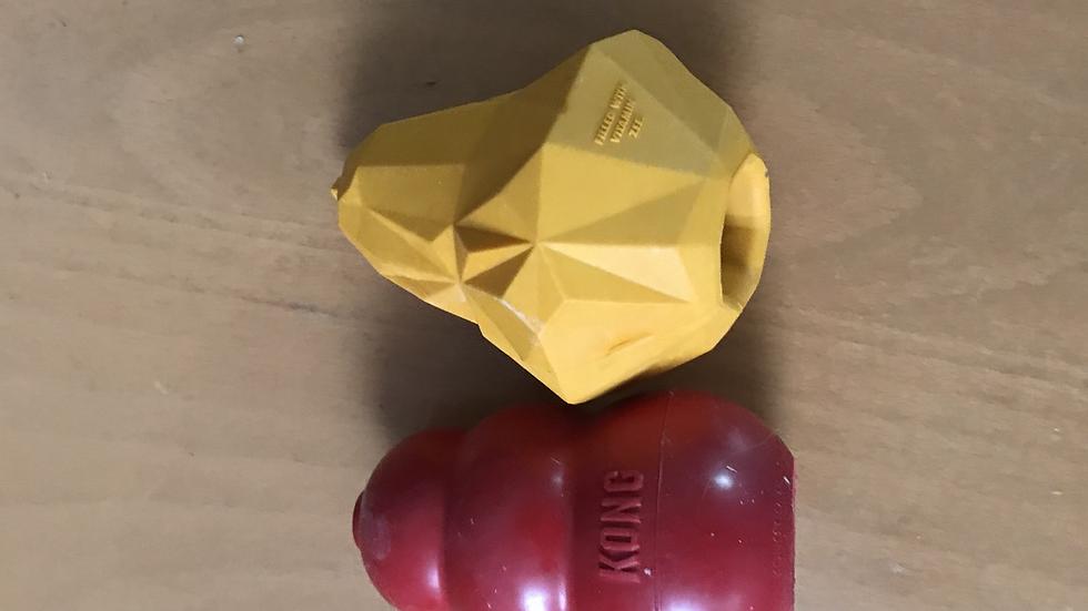 Kong Dog Food Toys