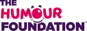 The Humour Foundation logo