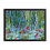"Thumbnail: ""Water Lily"" 00.2 Framed Poster"