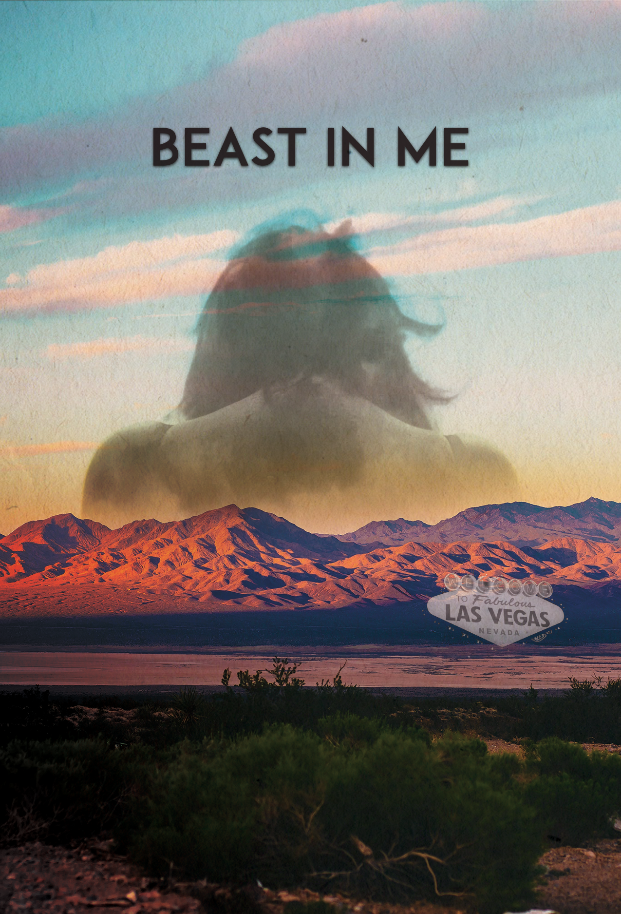 """""""Beast in Me"""" (2018)"""