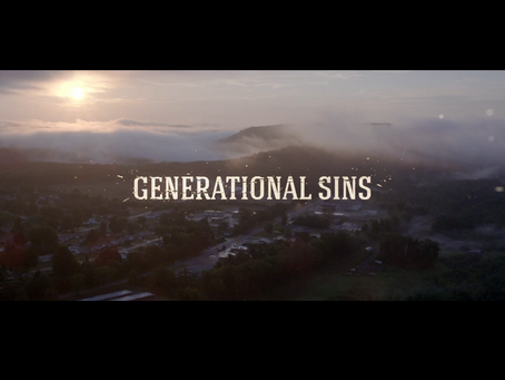 """""""Generational Sins"""" is Finished!"""