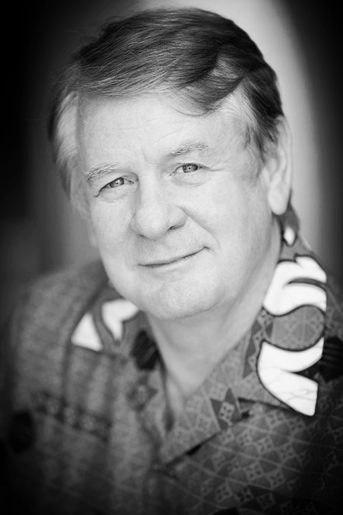 "Bill Farmer as ""Sheriff Randall"""