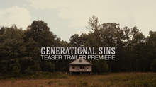 Official Teaser Trailer Premiere!
