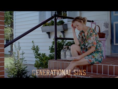 """Weekly Update: """"Generational Sins"""" Branding, """"Beast in Me"""" Development"""