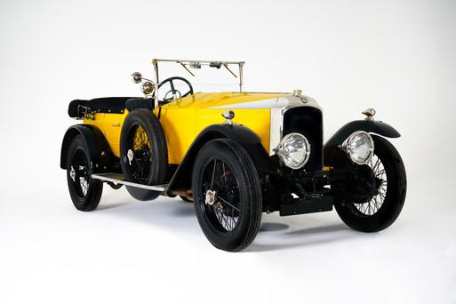 1923 Vauxhall