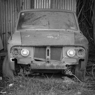 Datsun Bluebird 1968