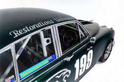 Terry Price Jaguar MK2-5