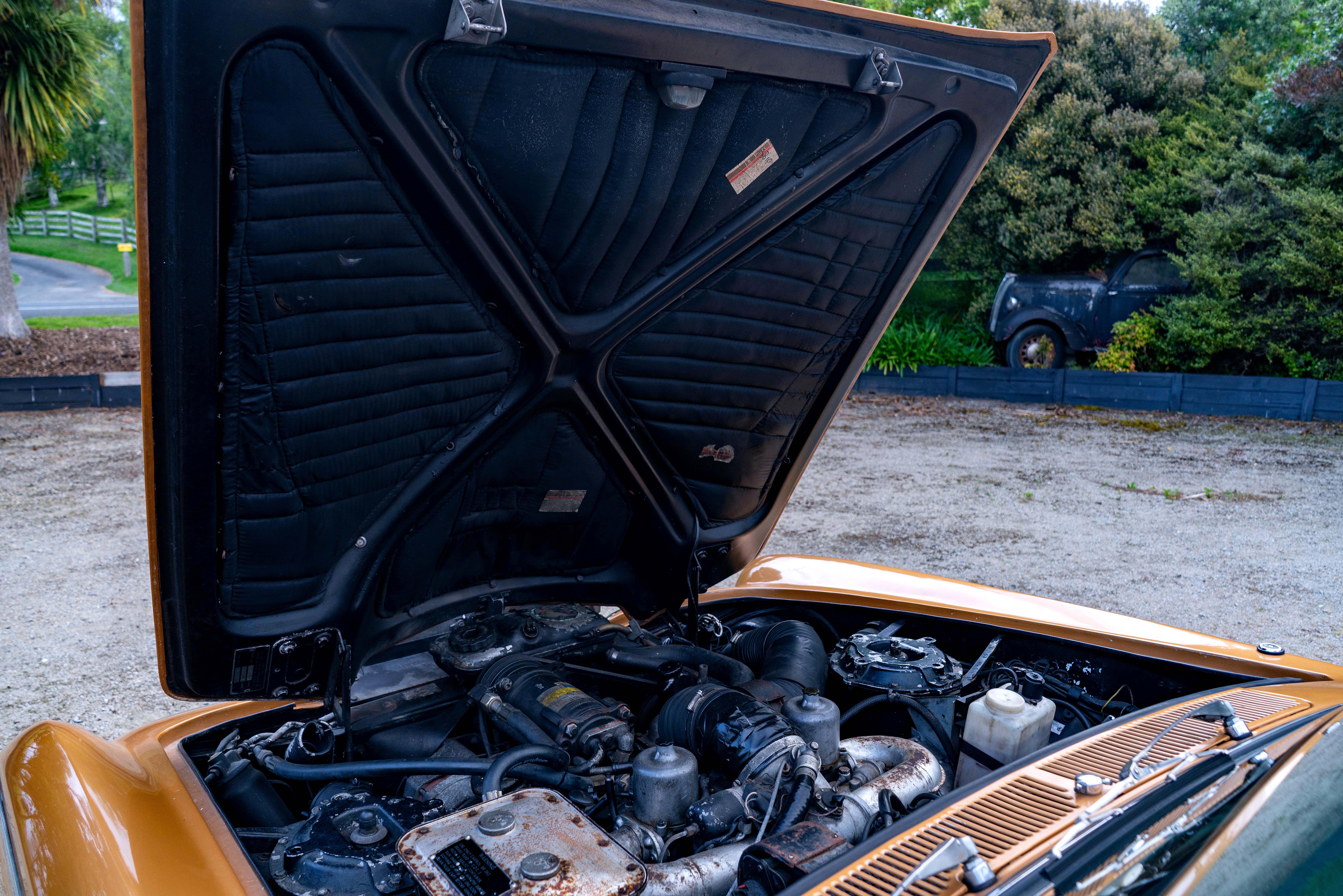 Rolls Royce Silver Shadow -14