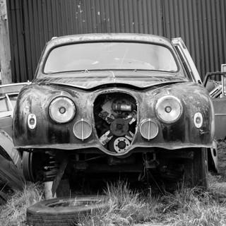 Jaguar S-Type MK1