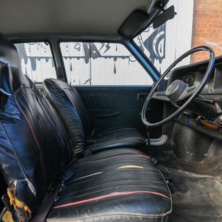 Suzuki LC50 Fronte