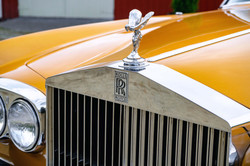 Rolls Royce Silver Shadow -3