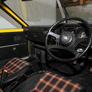 Suzuki SC100 1980
