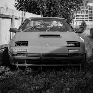Mazda Rx-7 1987
