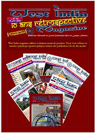 West India Magazine 54