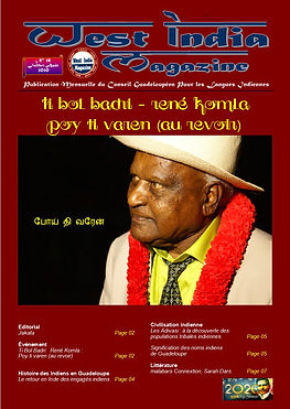 West India Magazine 58 cover.jpg