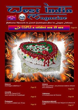 West India Magazine 62
