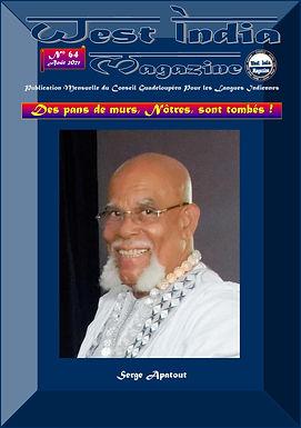 West India Magazine 64