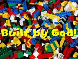 VBS 2021 - Built by God!