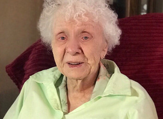 104 and Still Living at Home