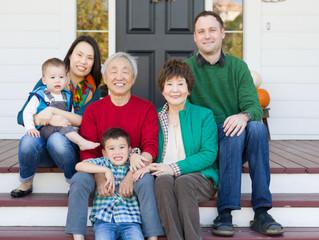 Multigenerational Households Gaining Popularity
