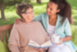 Dignity Home Care Professionals | Pittsburgh, Pennsylvania | Senior Home Care