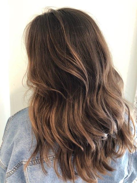 Hair colorist west Seattle
