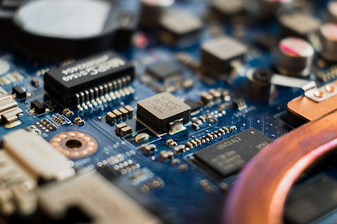 Certified destruction Services for hard drives and motherboards for