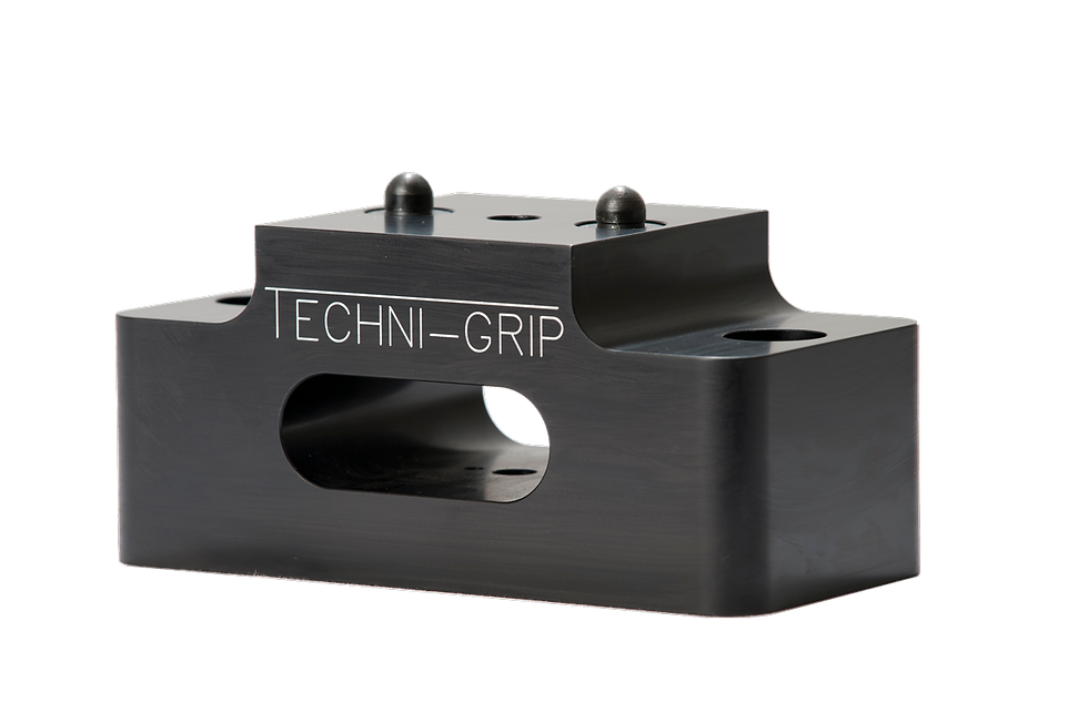 Techni-Grip  5 axis workholding