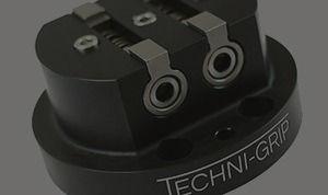 cnc 5 axis machiningAerospace fabrication