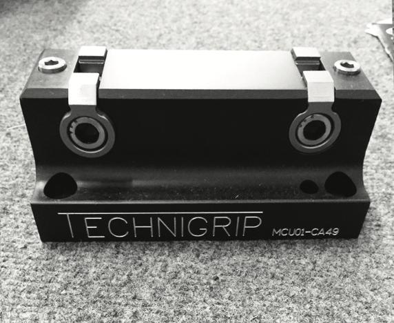 Techni-Grip precision cnc machine shop