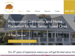 Golden Years Placement Agency