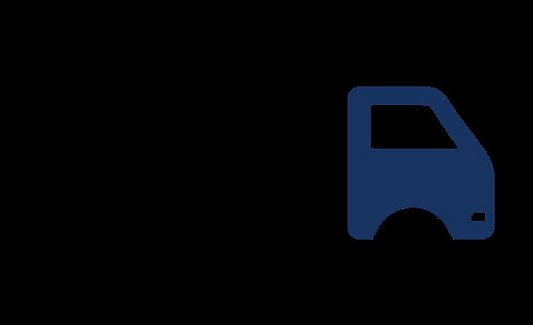 Data Destruction truck icon for Data Slayer