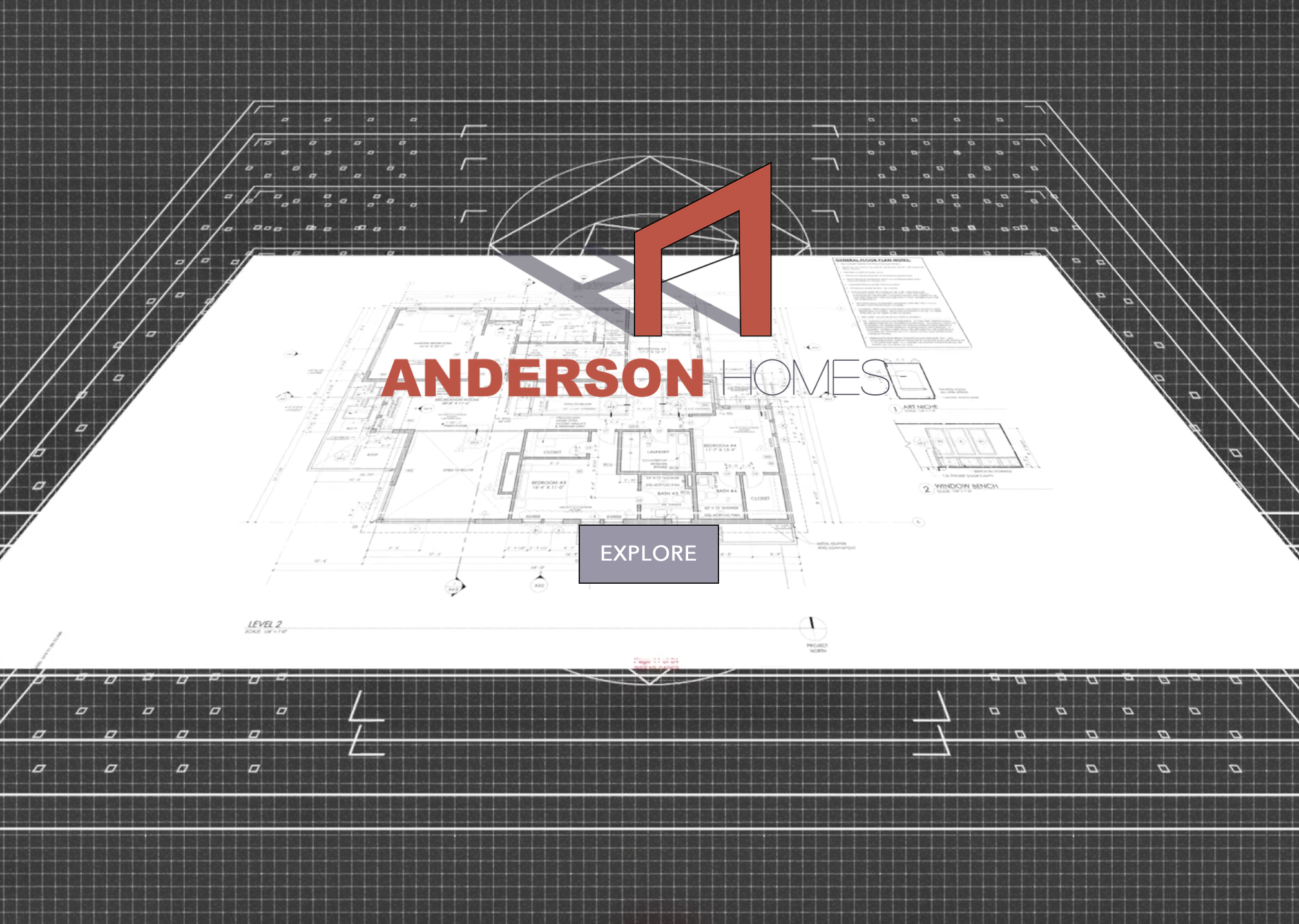 Anderson Custom Homes