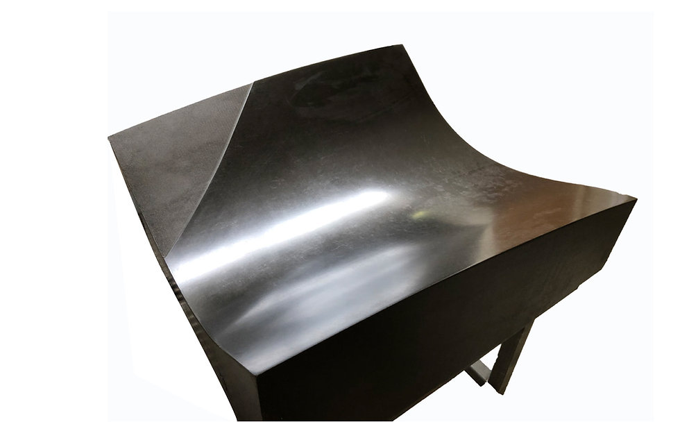 ravin Low CTE layup mold image by Technical Tooling