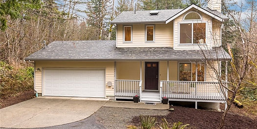 Home sold by SASH Realty for $486,234