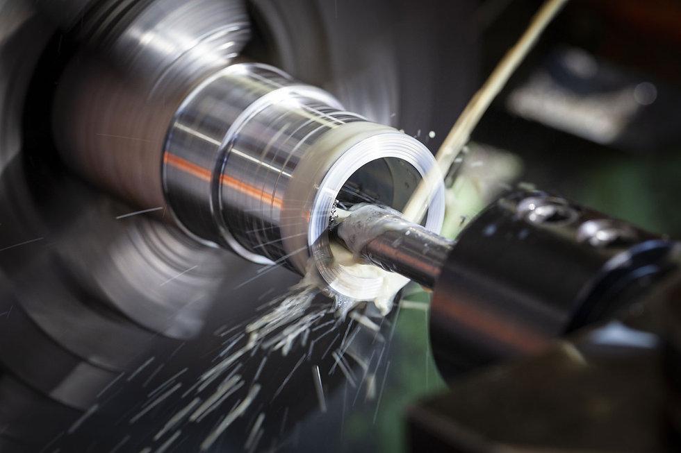Turning/Lathe work Technical Tooling