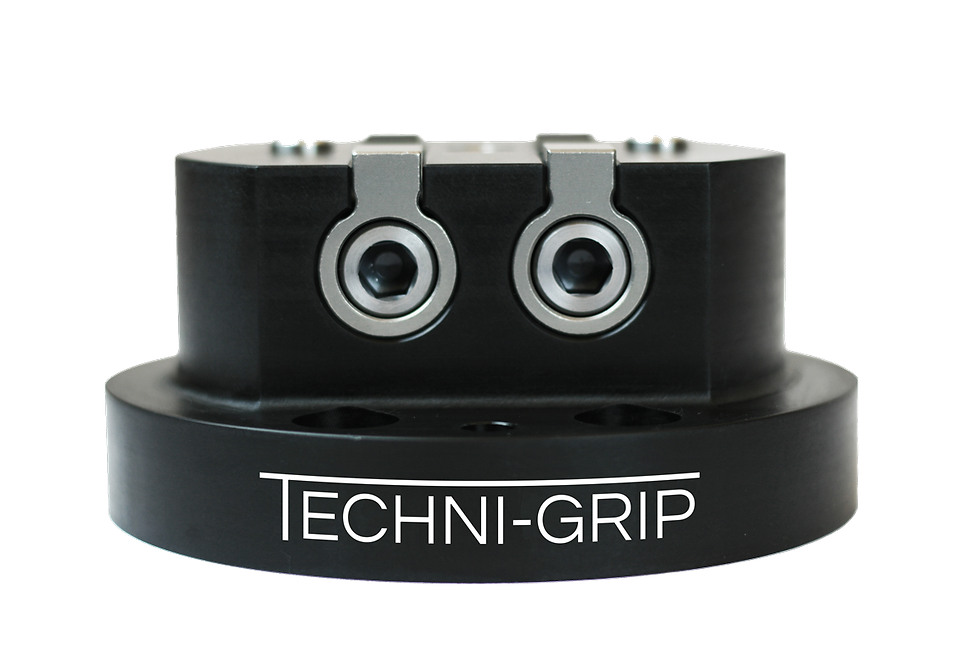 Techni-Grip fifth axis workholding