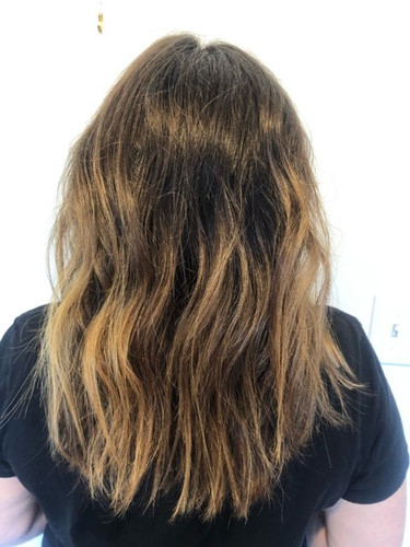 West Seattle Hair Colorists