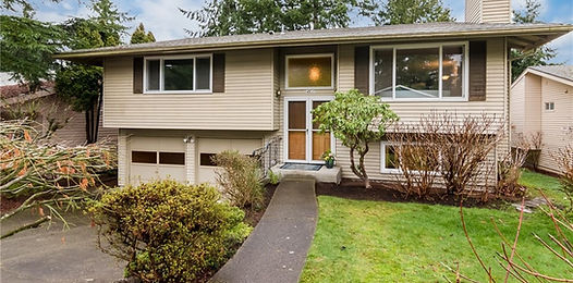 Home sold by SASH Realty for $392,500