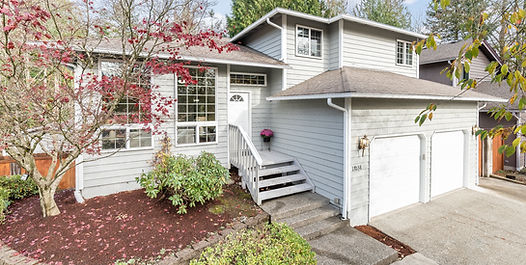 Home sold by SASH Realty for $545,000