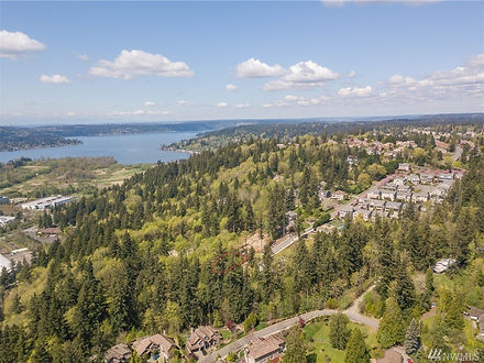 view of PNW and the Puget Sound