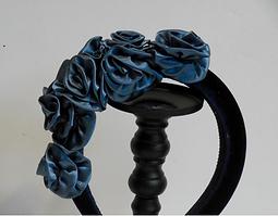 Bandeaus - blue