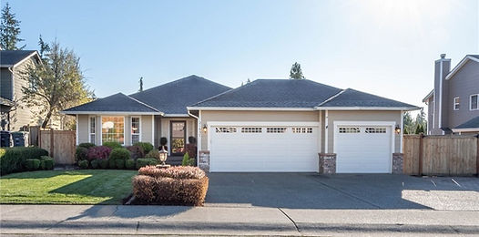 Home sold by SASH Realty's agent Andrea Cilbborn for $575,000