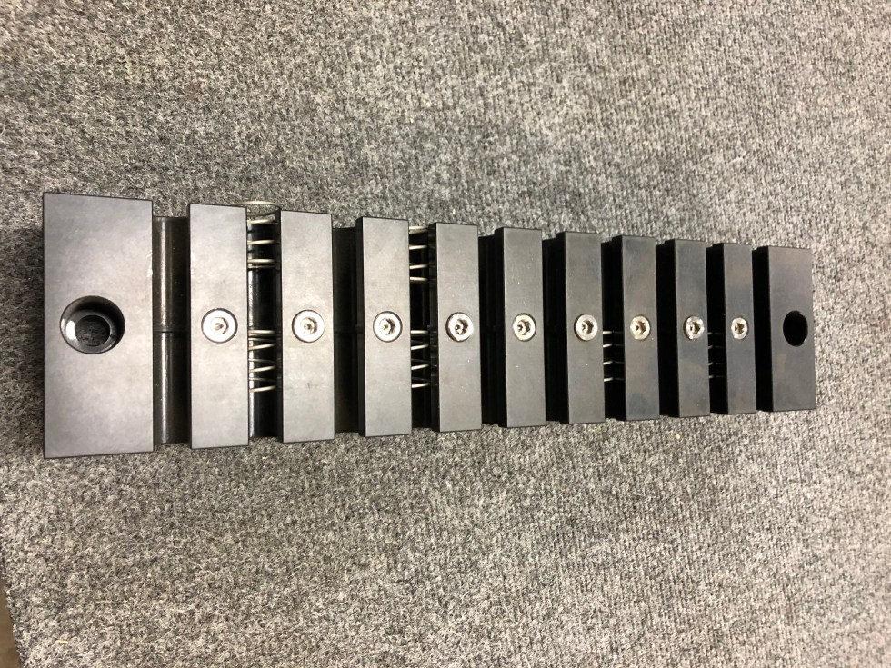Techni-Grip custom fixtures