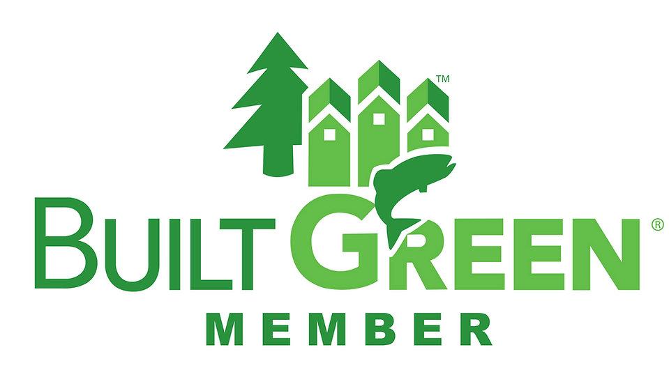 Built Green Member Anderson Custom Homes