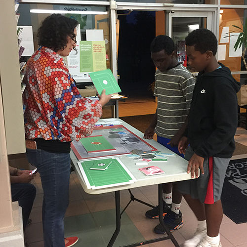 Broadview Planning public outreach