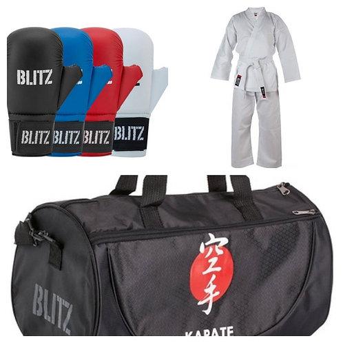Karate Starter Kit