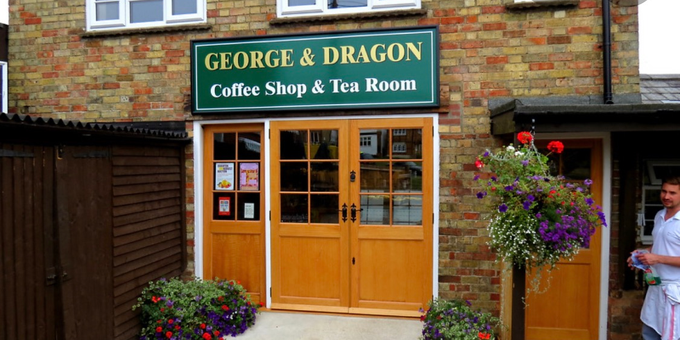 Sunday Club Run to George and Dragon Quainton