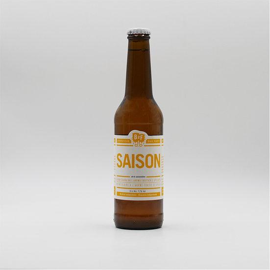Saison - Blonde belge
