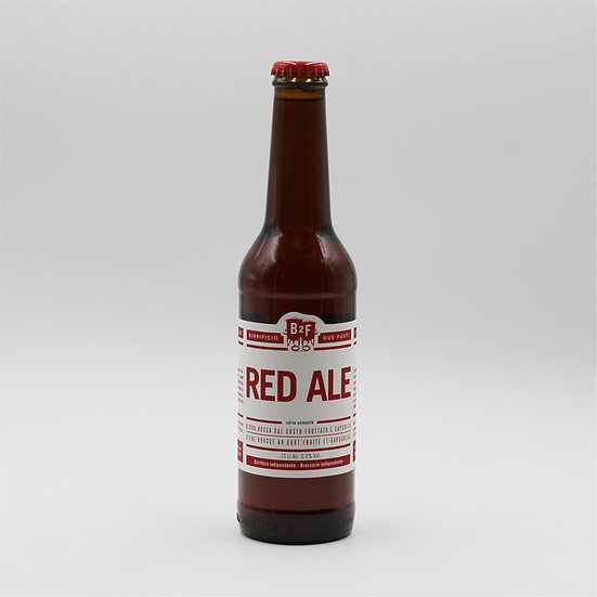 Red Ale - Rousse